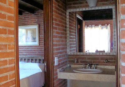 dormitorio cabaña 3