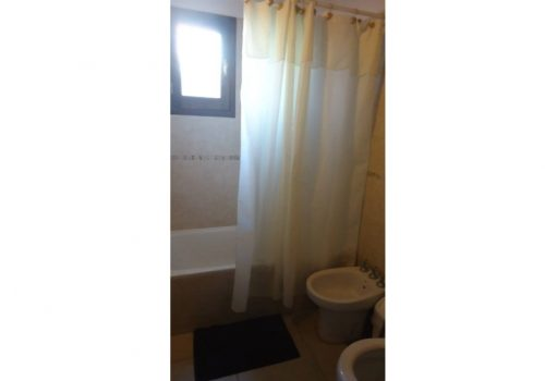 baño cabaña 3